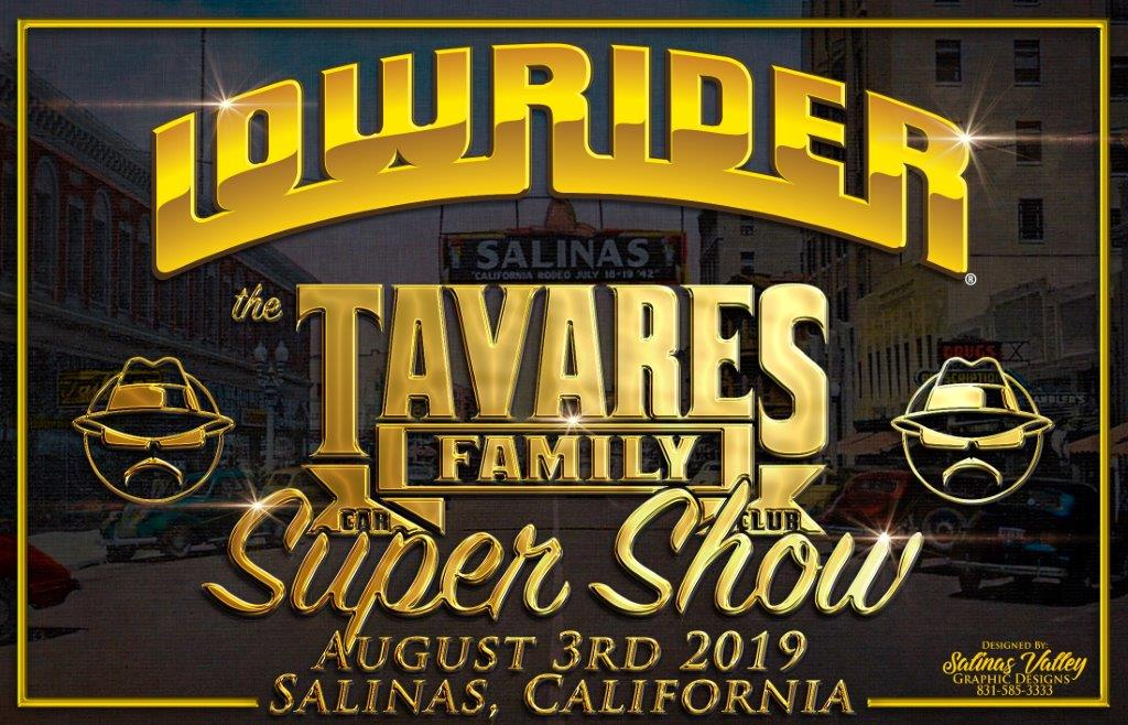 Tavares Family Car Club Super Show