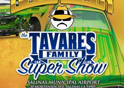 Tavares 2019 Super Show 5