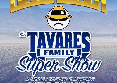 Tavares 2019 Super Show 3