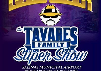 Tavares 2019 Super Show 4