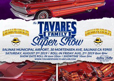 Tavares 2019 Super Show 7